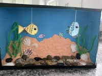 Aquarium craft