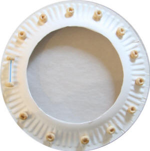 cheerios  sc 1 st  DLTK-Kids & Paper Plate Porthole Craft