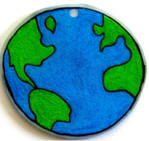 earth day shrinky