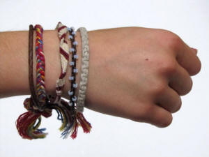 How to make friendship bracelets easy step by step tutorial for.