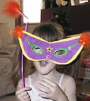 Mardi gras masks for Mardi gras masks crafts