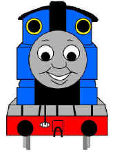 photograph regarding Thomas and Friends Printable Faces called Thomas the Tank Motor
