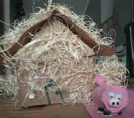 little pig houses - Dtlk Kids Crafts