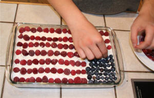 recipe: american flag cheesecake recipe [36]